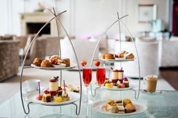 Pink Afternoon Tea at the g Hotel Galway (7)