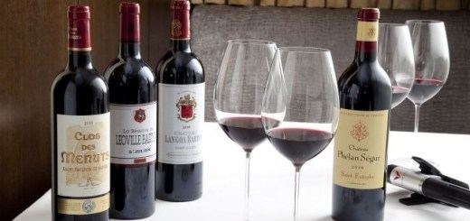 Bordeaux Tasting at The Shelbourne Dublin | TheTaste.ie