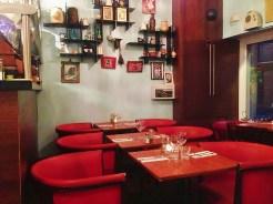 Vintage Kitchen Dining Room