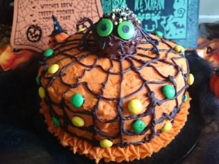 Spider Cake2