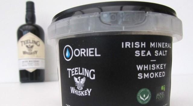 Oriel Sea Salt