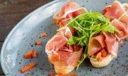 Gourmet Food Parlour - Alan Rowlette Photography