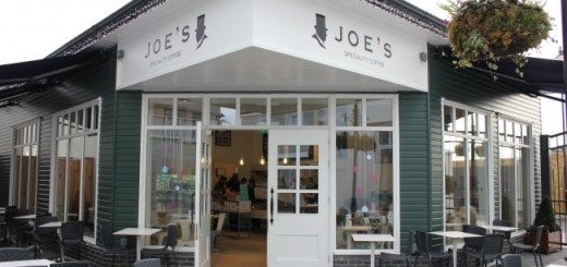 Joes Coffee