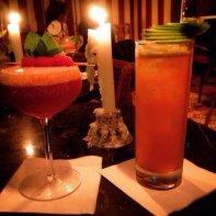 VCC cocktails