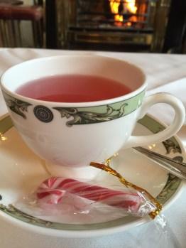 Merrion Afternoon Tea