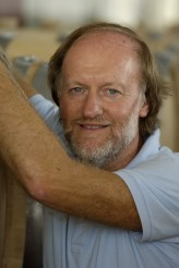 David Baverstock