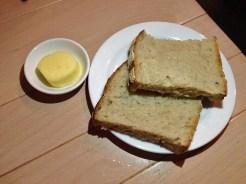 Sourdough & Butter