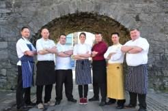 Galway Food Festival Chef Demos