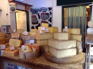 Sheridans Cheesemongers