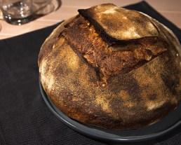 Bastible Bread