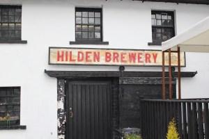 Hilden Brewery