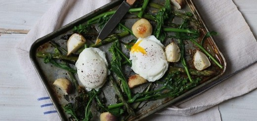Poached Eggs Recipe Jette Virdi