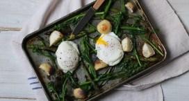 Poached Eggs Recipe Jette Virdi