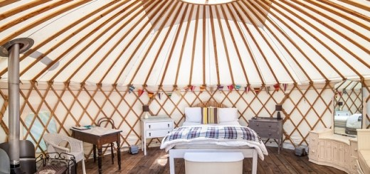 The Ultimate Guide to Glamping in Ireland