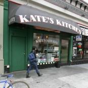 Kates Kitchen SF
