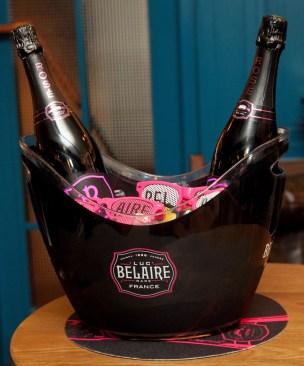 Belaire Launch3
