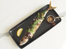 The Coburg, Dublin's New Dinning Experience at The Conrad