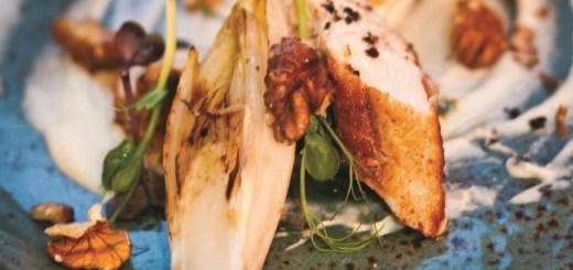 Chicken Tapas Recipe by JP McMahon photographer Julia Dunin