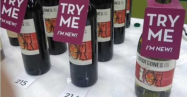 Wines to Shake Things Up at the O'Briens Wine Fair