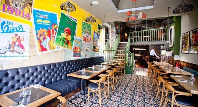 Pickle Restaurant Dublin