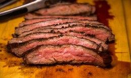 flank steak