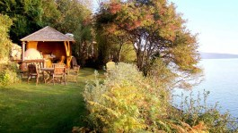 The Ultimate Guide to Glamping in Ireland Kinsale