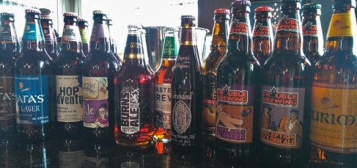 Top Picks from Lidl's New Range of Craft Beers and Ciders
