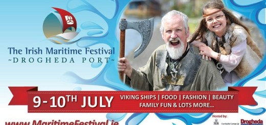 Irish Maritime Festival 2016
