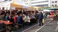 Bauernmarkt Frankfurt