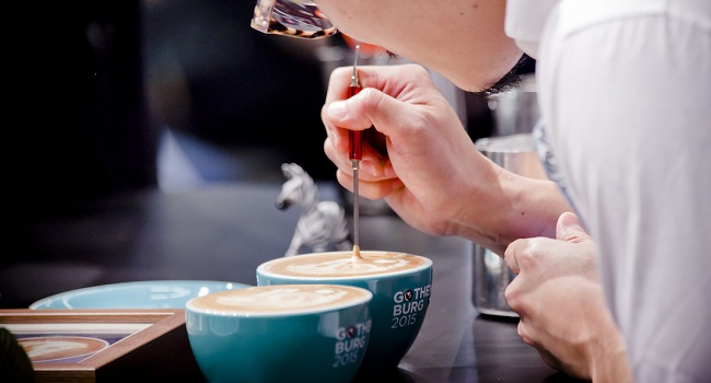World of Coffee Arrives in Dublin from the 23rd to the 25th of June
