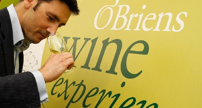Experience O'Briens Wine at Taste of Dublin