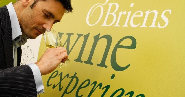 Experience O'Briens Wine at Taste of Dublin