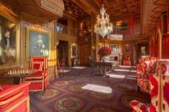 Ashford Castle - Lobby