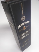 Jameson Black Barrel Gets a Stylish Makeover