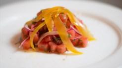 bottaga salad