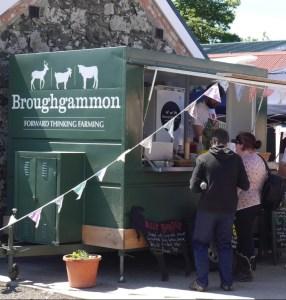 broughgammon open farm 2