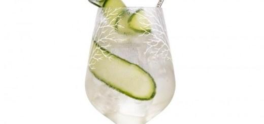 Belvedere Cucumber Spritz Recipe From Belvedere Vodka