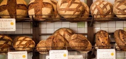 LPQ Bread
