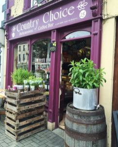 Country Choice Nenagh