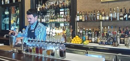 Ten Amazing Bars In Belfast that Show the City's Eclectic Bar Scene