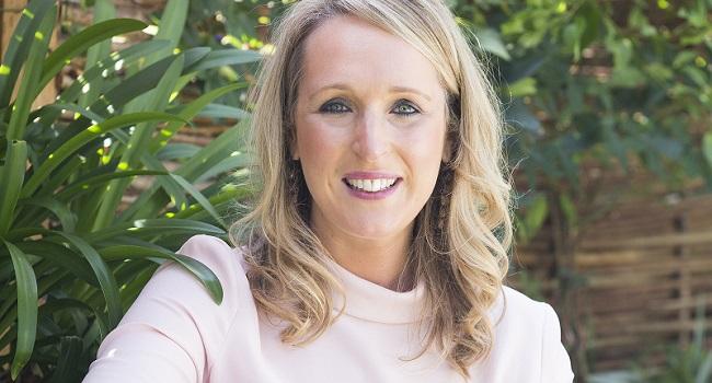Lorraine Heskin on Gourmet Food Parlour's Decade of Success