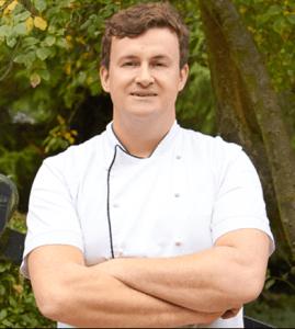 John McGovern The Pure Kitchen