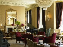 Lord Mayors Lounge The Shelbourne