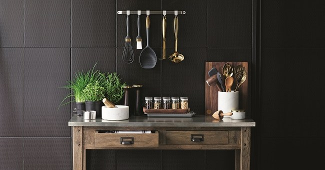 M&S Introduces New Line of Stylish Kitchenware: M&S Chef