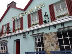 The Strand Inn Dunmore East Waterford