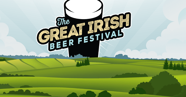 The Great Irish Beer Festival Arrives to Cork City Hall this September 22 to 24