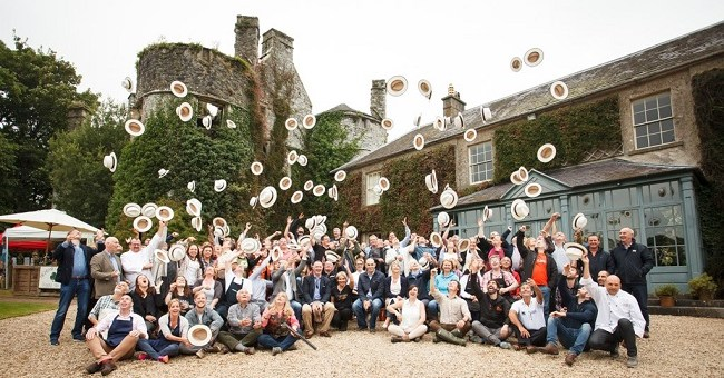 Top Quality Irish and International Producers Showed their Best at Killenure Country Fayre