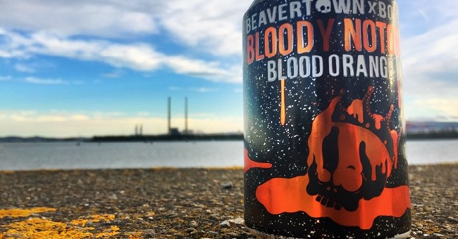 Beavertown & Boneyard Bloody Notorious - Craft Beer Review