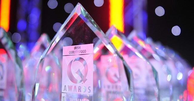 Lidl Won 46 Award at the 2016 Irish Quality Food & Drink Awards