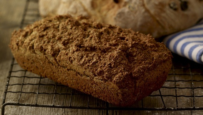 Kevin Dundon Brown Bread Recipe